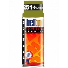 Molotow Belton Sprey Boya 181-Pear 400 ml