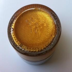 Parmak Yaldız antik altın