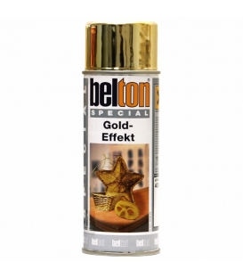 Molotow Belton Sprey Metalic GOLD Effect 400 ml
