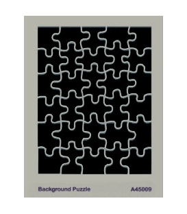 Background Stencil A4-5009
