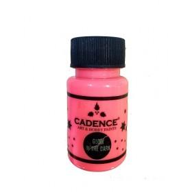 Cadence Art Hobby Paınts Pembe