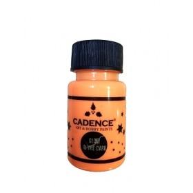 Cadence Art Hobby Paınts Turuncu
