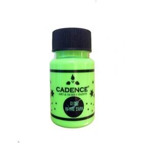 Cadence Art Hobby Paınts Yeşil