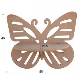Kelebek Model Raf BÜYÜK Boy (Demonte)