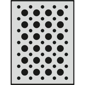 M071 Stencil 14x20 cm