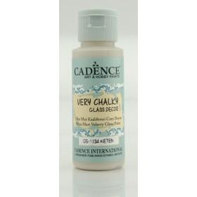 Cadence Very Chalky Glass CG-1334 Keten-Linen 59 ml