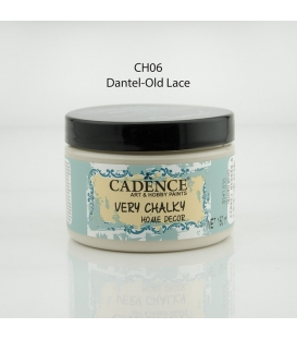 Very Chalky Home Decor CH06-DANTEL 150ml