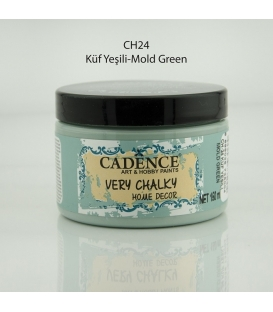 Very Chalky Home Decor CH24-KüF YEŞiLi 150ml