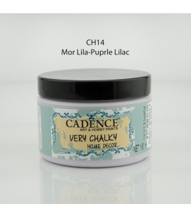 Very Chalky Home Decor CH14-MOR LiLA 150ml