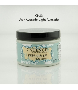Very Chalky Home Decor CH23-AÇIK AVACADO 150ml