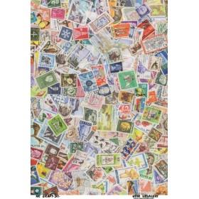 Ms Craft Dekupaj 35x50 LSD 35
