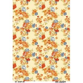 Ms Craft Dekupaj 35x50 LSD 118