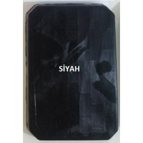 Sabun Bazı Siyah 1kg