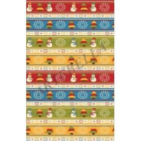 Artebella 001 Kids Dekupaj Kağıdı 22,5x32 cm