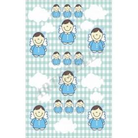 Artebella 037 Kids Dekupaj Kağıdı 22,5x32 cm