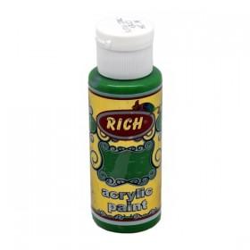 Rich 202 Açık Çimen 70 ml Ahşap Boyası