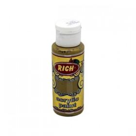 Rich 218 Nefti 70 ml Ahşap Boyası