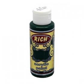 Rich 205 70 ml Ahşap Boyası