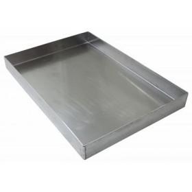 Alüminyum Ebru Teknesi 35,5x50,5x5 cm