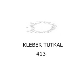 Tex.co 413 Kleber Tutkal 45ml Kumaş Boyası