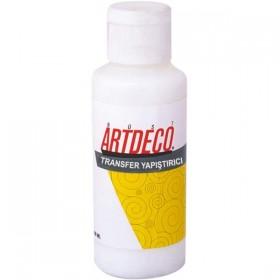 Artdeco Transfer Tutkalı (Yapıştırıcısı) 120 ml