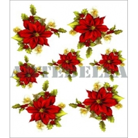 Artebella 1269 Küçük Kolay Transfer Koyu Zemin 17x24 cm