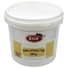 Rich Ebru için TOZ Kitre 500gr