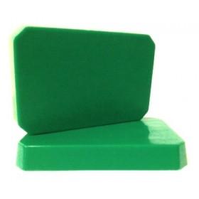 Koyu Yeşil Sabun Bazı 1 kg