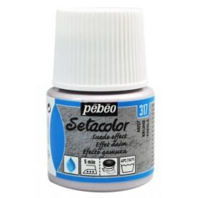 Pebeo Setacolor Suede Effect Mist 317 Kumaş Boyası