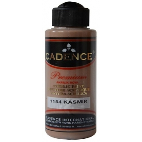 1154 Kaşmir Cadence Akrilik Boya 120 ml