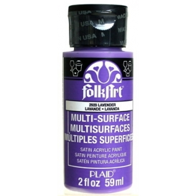 Folkart Multi-Surface Akrilik Boya 2928 Lavender