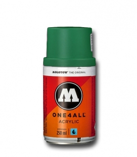 Molotow ONE4ALL Akrilik Sprey Boya 096 Mister Green 250 ml