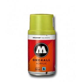 Molotow ONE4ALL Akrilik Sprey Boya 236 Poison Green 250 ml