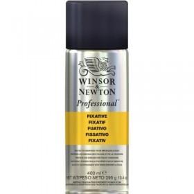 Winsor & Newton Artists' Fixative Sprey 400 ml.
