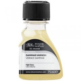 Winsor & Newton Dammar Varnish Damar Verniği 75 ml.