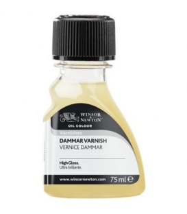 Winsor & Newton Dammar Varnish Damar Verniği 75 ml.