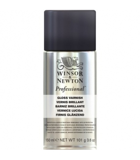 Winsor & Newton Artists' Gloss Varnish Parlak Resim Verniği 150 ml.