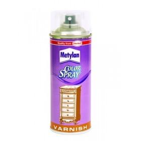 Metylan PARLAK SPREY Vernik 400 ml