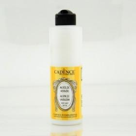 Cadence Su Bazlı Vernik 250 ml