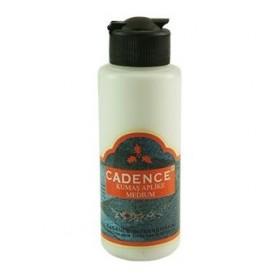 Cadence Aplike Kumaş Tutkalı 130 cc