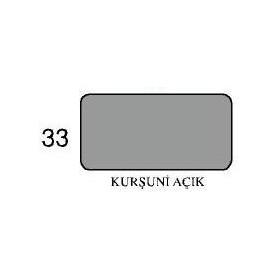 Viktoria Toz Kumaş Boyası 33 Kurşuni Açık