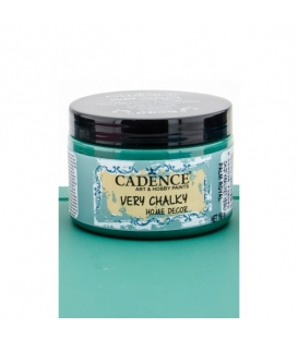 Very Chalky Home Decor CH37-KRALİYET YEŞİLİ 150ml