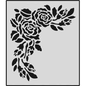 L071 Stencil 20x24 cm