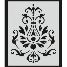 L080 Stencil 20x24 cm