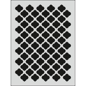 M083 Stencil 14x20 cm