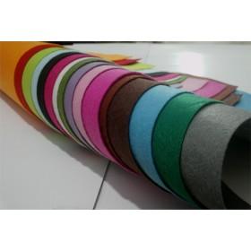 Keçe Kumaş Seti 45x50 cm 16 Renk