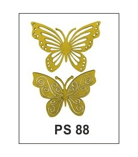 Ahşap Obje PS88