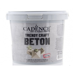 Cadence Beton Effect TOZ 1,5KG