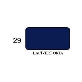 Viktoria Toz Kumaş Boyası 29 Lacivert Orta
