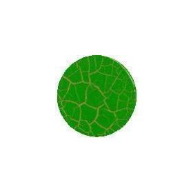 Cadence Crocodile Yağ Yeşili Renkli Çatlatma 1001